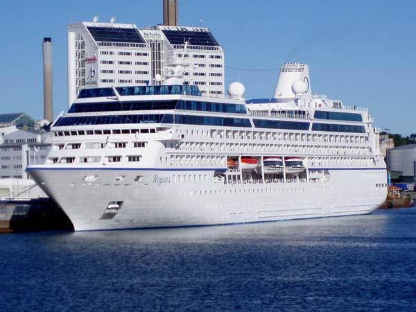 Regatta | Oceania Cruises