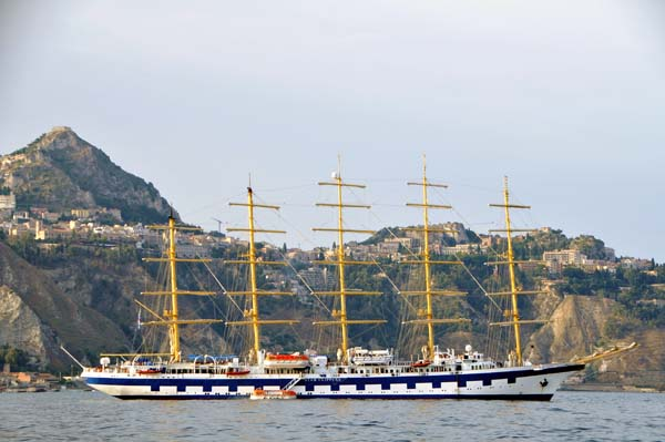 Royal Clipper | Star Clippers