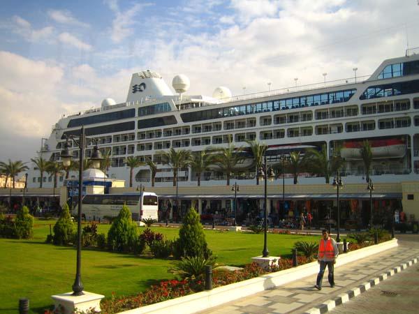 Adonia | P&O Cruises