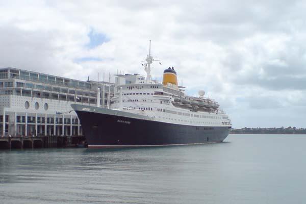 Saga Rose | Saga Cruises