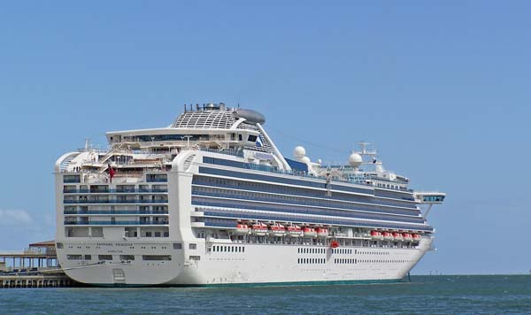 Sapphire Princess | Princess Cruises