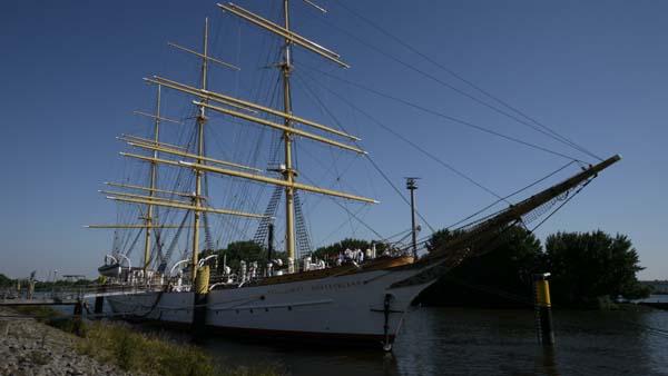 Schulschiff Deutschland  