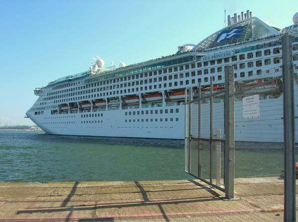 Sea Princess | Princess Cruises