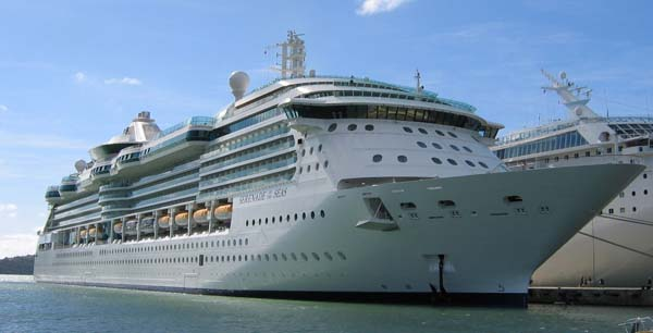 Serenade of the Seas | Royal Caribbean International