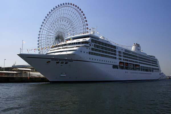 Seven Seas Mariner   Regent Seven Seas Cruises