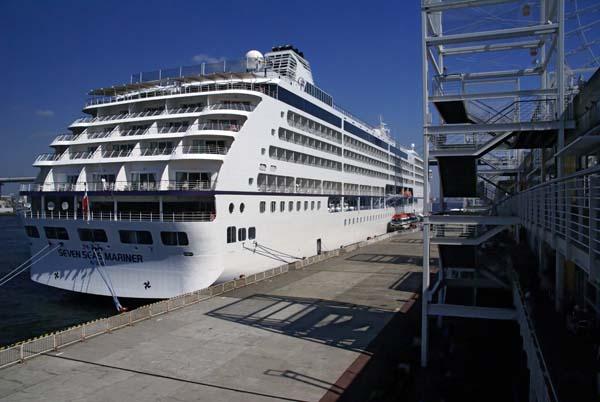Seven Seas Mariner | Regent Seven Seas Cruises