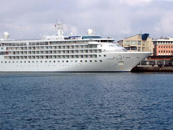 Silver Wind | Silversea Cruises