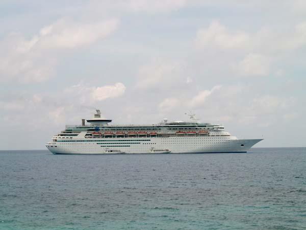 Sovereign | Pullmantur Cruises