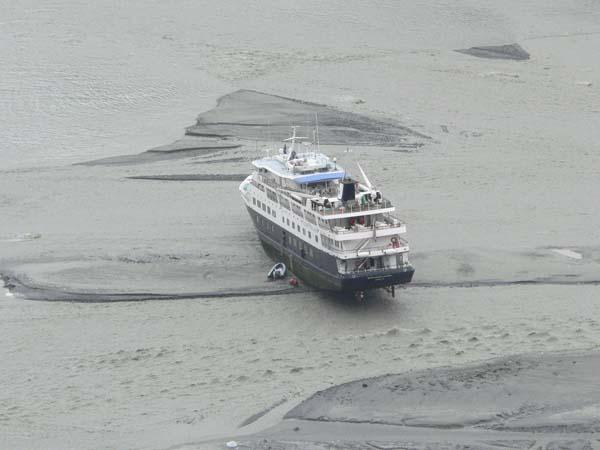 Spirit of Glacier Bay | Cruise West
