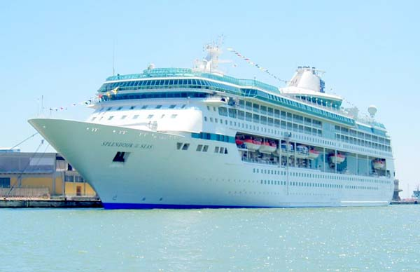 Splendour of the Seas | Royal Caribbean International