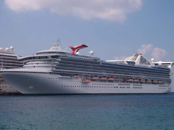 Star Princess | Princess Cruises