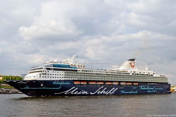 Mein Schiff | TUI cruises