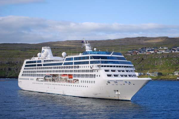 Ocean Princess | Princess Cruises