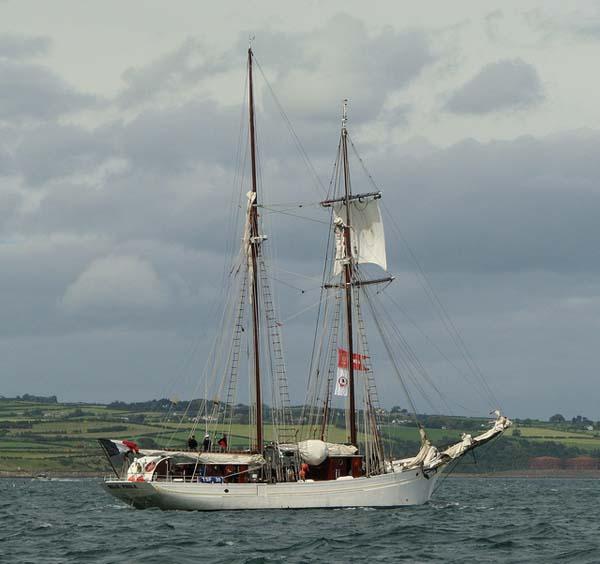 Belle Poule | Marine Nationale