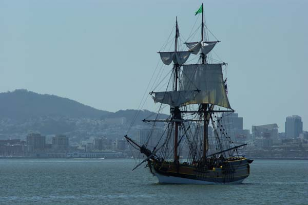 Lady Washington |