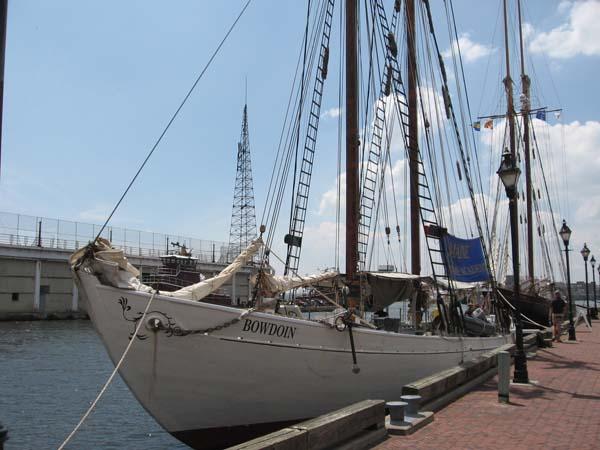 Bowdoin | Maine Maritime Academy