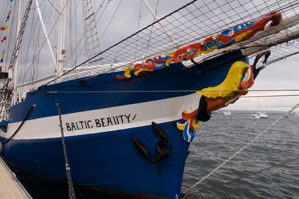 Baltic Beauty |