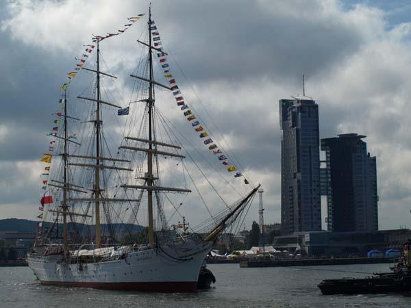 Dar Pomorza | Polish Maritime Museum