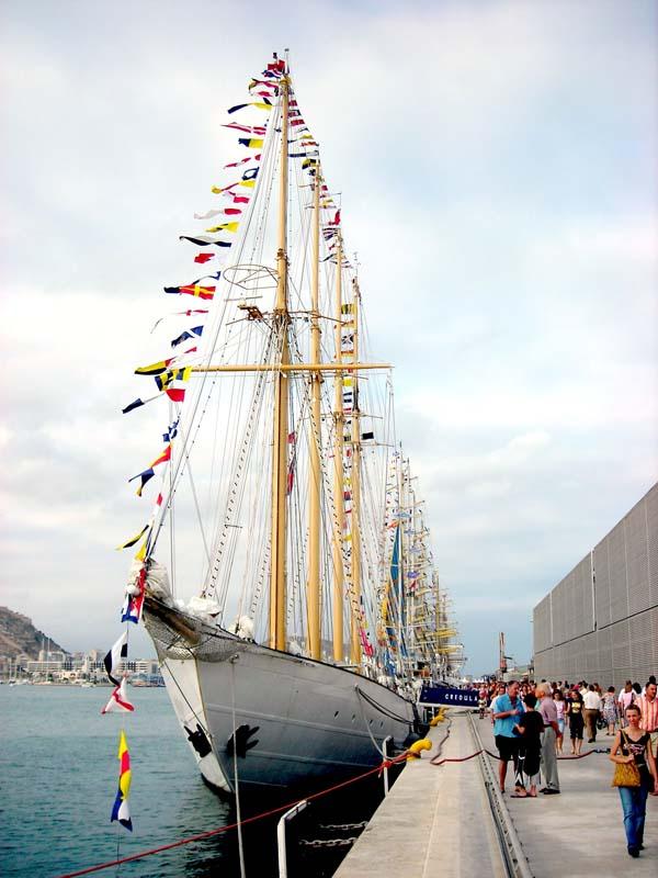 Creoula | Portuguese Navy