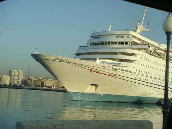 Thomson Destiny | Thomson Cruises