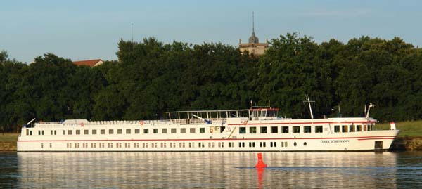 Viking Clara Schumann | Viking River Cruises