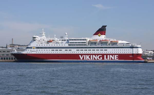 Gabriella | Viking Line