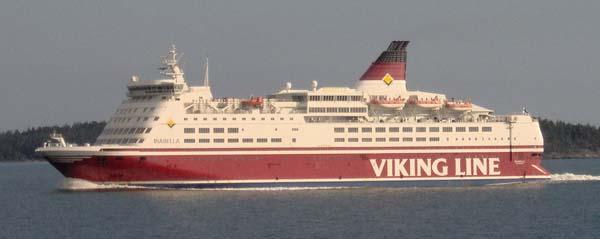 Isabella | Viking Line
