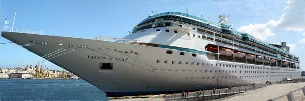 Vision of the Seas | Royal Caribbean International