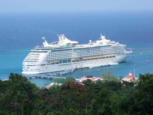 Voyager of the Seas   Royal Caribbean International