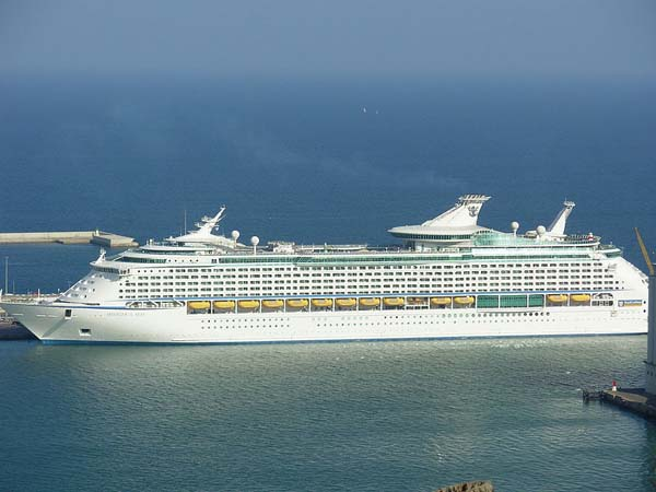 Voyager of the Seas | Royal Caribbean International
