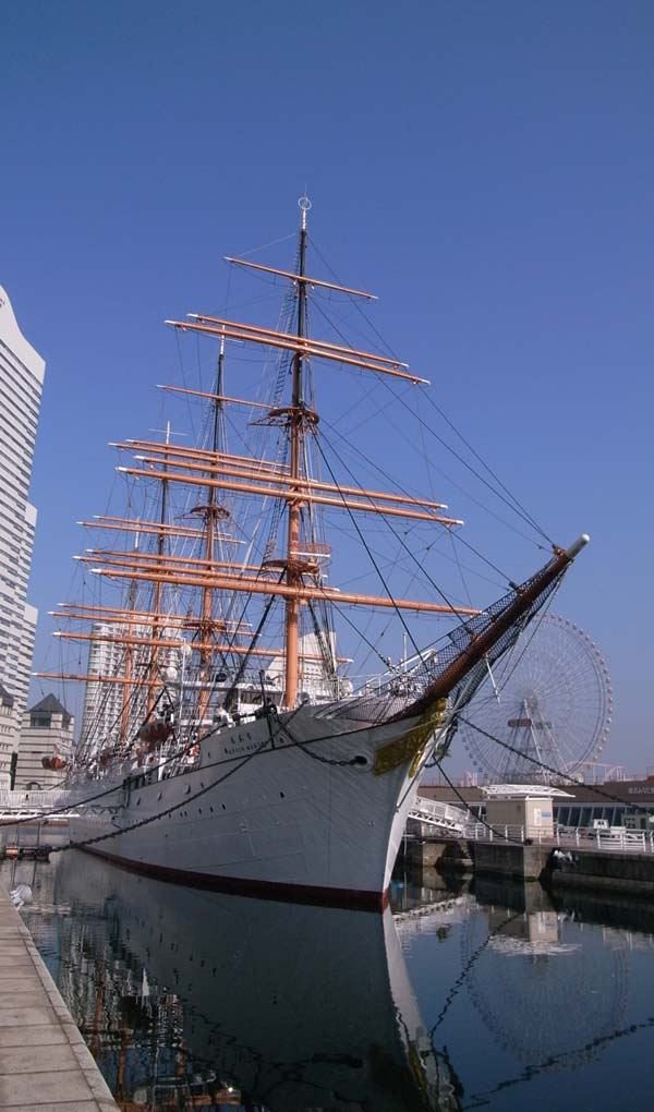 Nippon Maru I |
