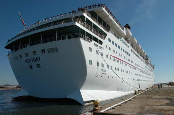 Grand Holiday | Iberocruceros