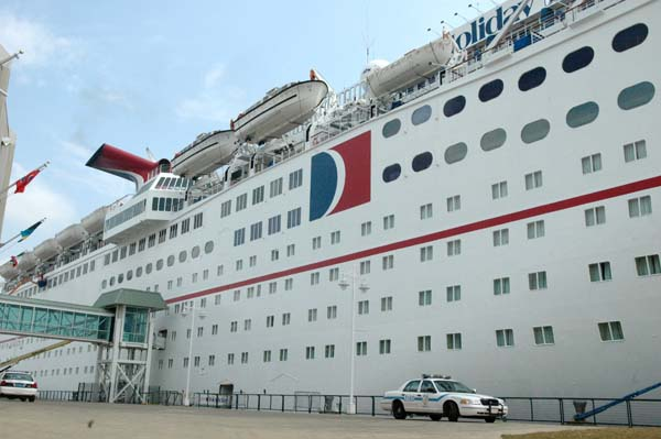Grand Holiday   Iberocruceros