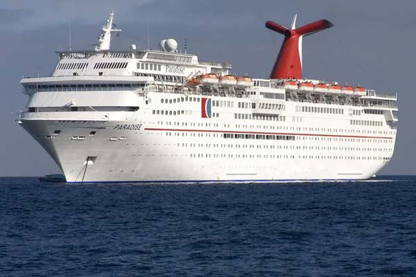 Carnival Paradise | Carnival Cruise Lines