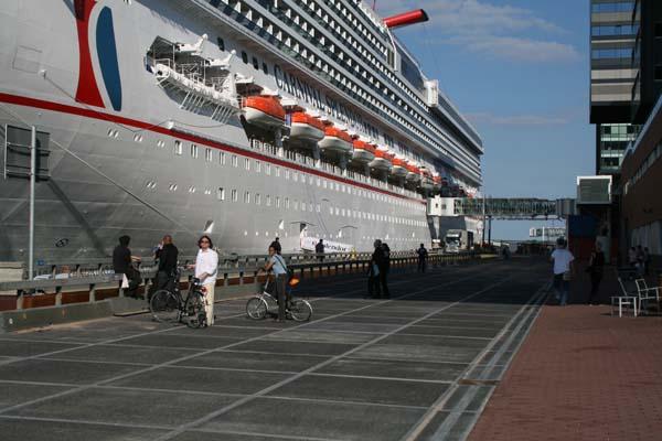 Carnival Splendor | Carnival Cruise Lines