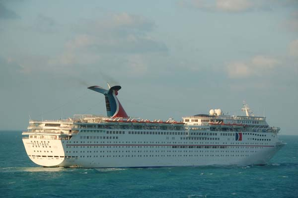 Carnival Ecstasy | Carnival Cruise Lines