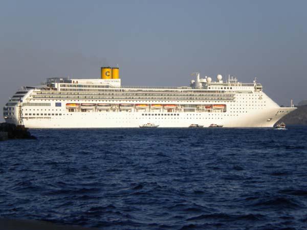 Costa Victoria | Costa Cruises