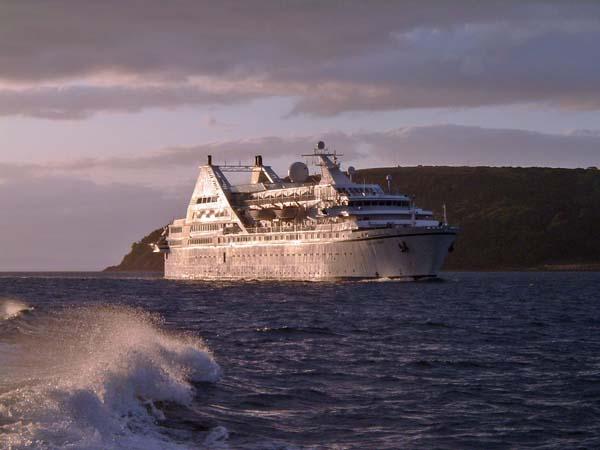 Le Diamant | Ponant Cruises