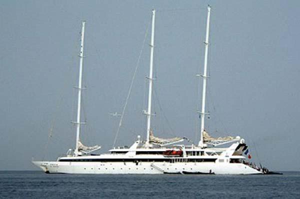 Le Ponant | Ponant Cruises