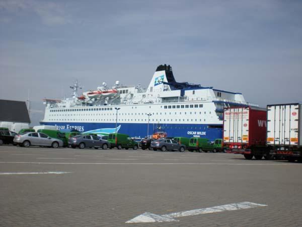 Oscar Wilde | Irish Ferries