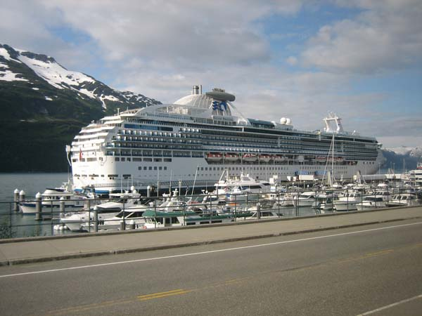 Island Princess | Princess Cruises