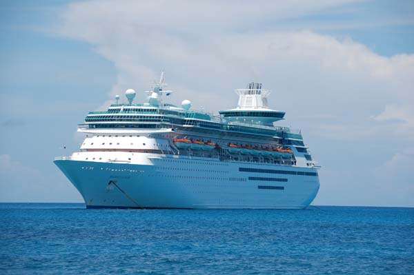 Majesty of the Seas | Royal Caribbean International