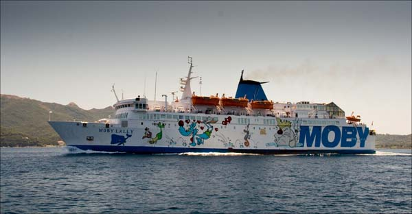 Moby Lally | Moby Lines
