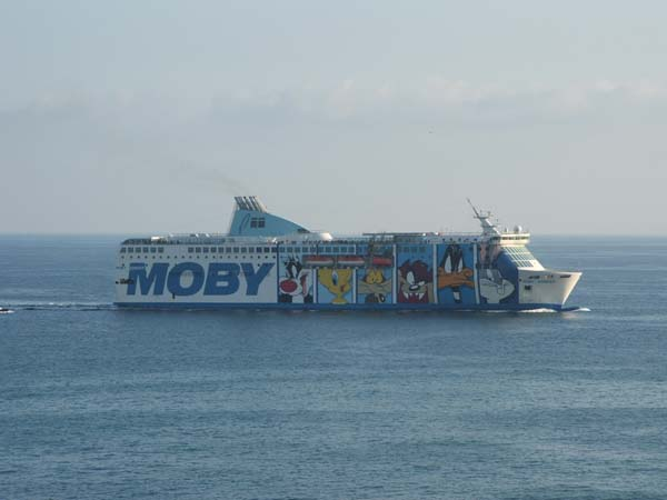 Moby Wonder | Moby Lines