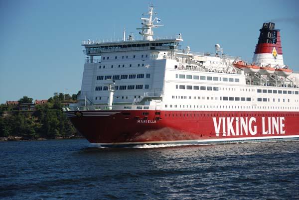 Mariella | Viking Line