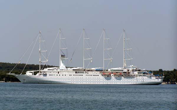 Wind Surf | Windstar Cruises
