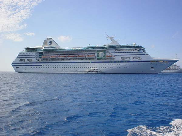 Empress | Pullmantur Cruises