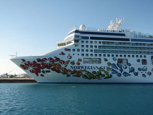 Norwegian Gem | Norwegian Cruise Line (NCL)