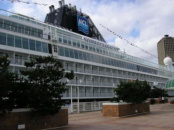 Norwegian Sun | Norwegian Cruise Line (NCL)