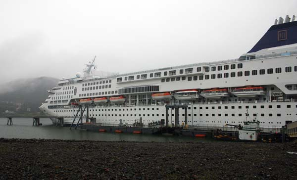 SuperStar Aquarius | Star Cruises